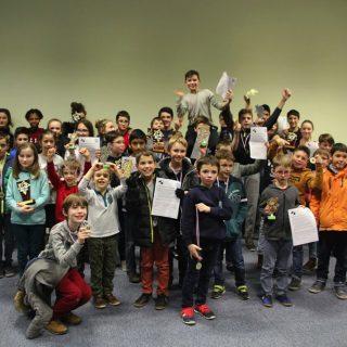 Championnat du Loiret Jeunes 2019