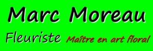 Marc Moreau enseigne